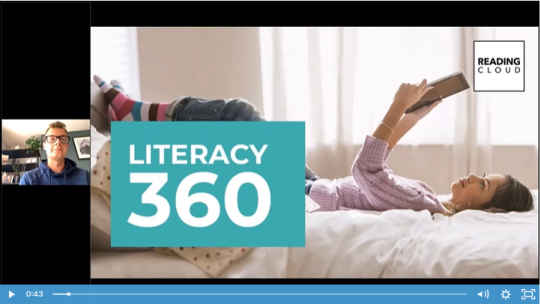 Literacy360 at SLA DigEd Conference