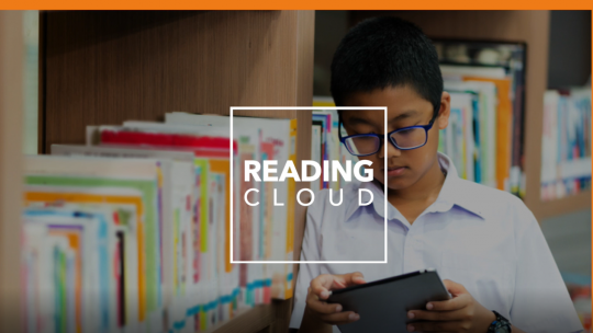 Reading Cloud overview for primary and prep schools